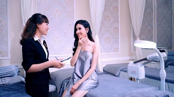 Top 3 địa chỉ làm đẹp của sao Việt được share nhiều nhất 3