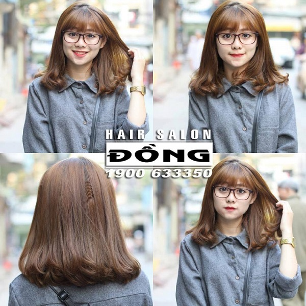 Những địa chỉ làm tóc đẹp Gò Vấp có tiếng bạn đã biết chưa? 3