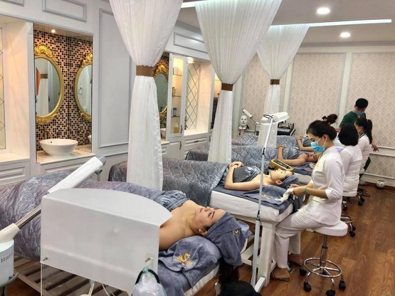 """DIVA Spa - Địa chỉ làm đẹp """"HOT"""" nhất hiện nay tại Tiền Giang"""