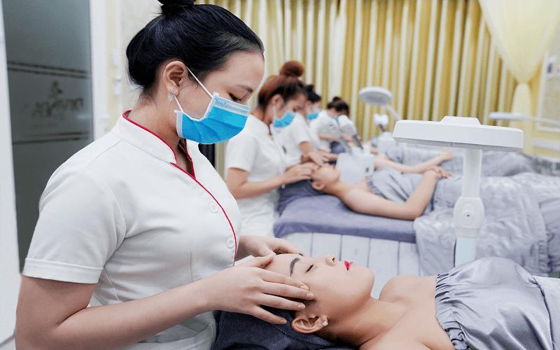 spa Hàn Quốc ở Đồng Nai uy tín