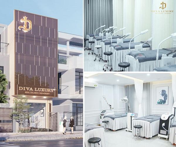 Thẩm mỹ viện Diva khai trương cơ sở thứ 38 tại Hóc Môn 2