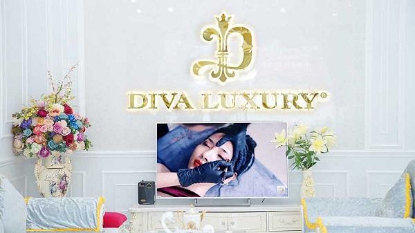 Muốn làm đẹp đến ngay địa chỉ viện thẩm mỹ Diva Spa 1