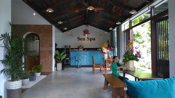 Tìm Top Spa ở Nha Trang để thật tự tin đi tân trang nhan sắc 1