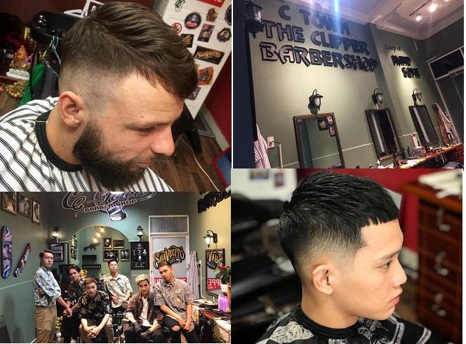 Địa chỉ làm tóc đẹp ở Cần Thơ mang đến sự hoàn mỹ cho các chàng 3