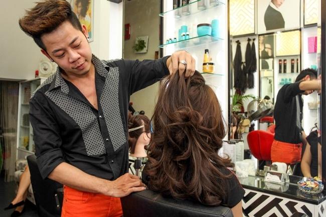 Những địa chỉ làm tóc đẹp HCM cho bạn sự thay đổi ngoạn mục 1