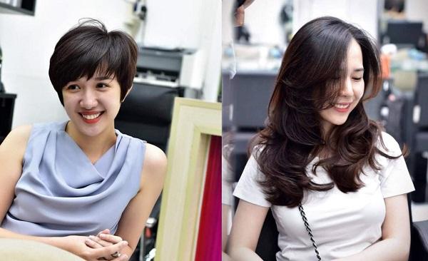Tham khảo những địa chỉ làm tóc đẹp ở Biên Hòa giá tốt nhất 2