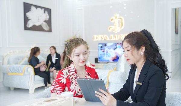 Diva Luxury tại sao là sự lựa chọn tuyệt vời của nàng? 2