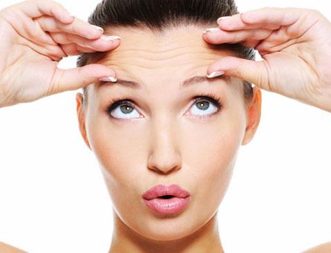 Chăm sóc da sau phẫu thuật căng da mặt bằng chỉ sinh học 2