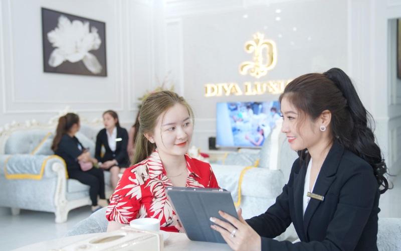 Lý do đến Diva Luxury Gò Vấp